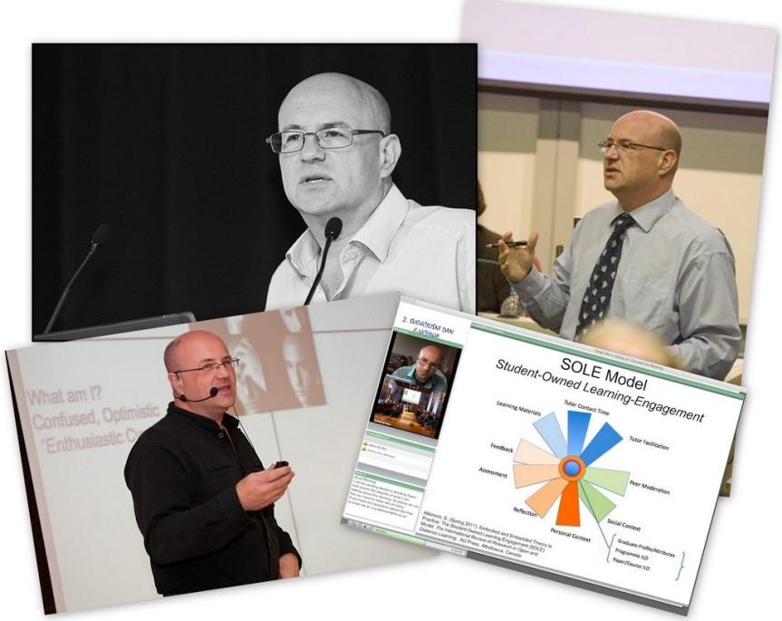 Presentations and Conferences, Keynotes and Webinars