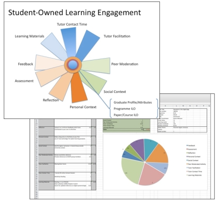 Sole Model and Toolkit in Excel